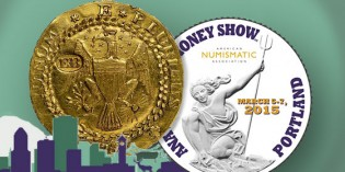 ANA National Money Show: Museum Showcase features incredible rarities in Portland