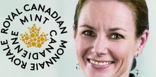 "The Royal Canadian Mint Has a New ""Master"" and Board Chair"