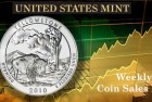 State of the Mint – U.S. Mint Coin Sales as of June 21, 2015