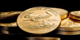 The Gold Newsletter – Gold Moves Lower Against the Dollar – Again