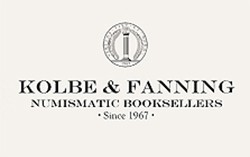 Kolbe & Fanning Online Numismatic Book Auction