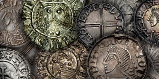 The Earliest Coins of Ireland