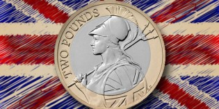 Britannia Returns as United Kingdom Circulating Coin