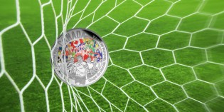 Royal Canadian Mint Celebrates FIFA Women's World Cup Canada 2015
