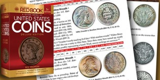 First Read: A Guide Book of United States Coins: Deluxe Edition