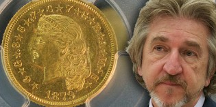An Honest Man: ANA National Money Show Attendee Turns in Rare Gold Coin