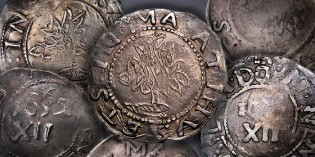 Willow Tree Silver Coins of Massachusetts: The Second Type of Coins Struck in the Original Thirteen Colonies