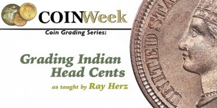 CoinWeek Grading Series: How to Grade Indian Cents