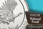 U.S. Mint Launches 27th Coin in America the Beautiful Quarters® Program