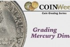 CoinWeek Grading Series: Mercury Dimes Taught by Ray Herz