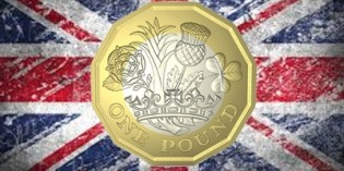 Teenager's 12-Sided Design to be Used For New £1 Coin