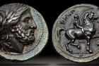 Ancient Greek Coins – Philip II, King of Macedonia