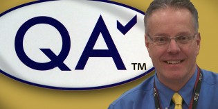 James Sego Discusses Quality Assurance for Certified Modern Coins – Video: 1:59.