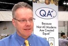 CoinWeek Video – James Sego Discusses Quality Assurance Check Modern Coin Service.