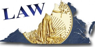 Virginia Passes Bullion Sales Tax Exemption Bill