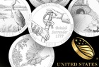 U.S. Mint to Release 2015 America the Beautiful Quarters Uncirculated Coin Set™ April 22