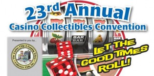 Casino Chip and Gaming Token Collectors Club Announce Speakers for Annual Convention