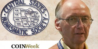 Central States Numismatic Society 76th Convention Wrap-up with Kevin Foley – VIDEO: 4:21