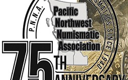 PNNA 66th Annual Spring Convention and Coin Show