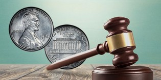 The Coin Analyst: Federal Judge Rules Against Government in 1974-D Aluminum Cent Case