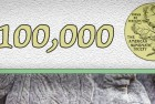 American Numismatic Society Announces 100,000th Image Online