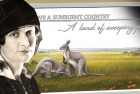 Perth Mint Honors Patriotic Poem with New Coin Series