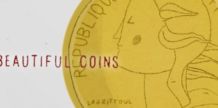 You Must Watch Alessandro Novelli's Beautiful Coins