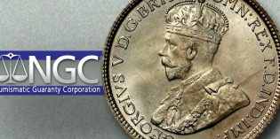 General Notes Regarding Classification of Australian Coin Types