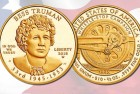 Bess Truman First Spouse Gold Coins Available from U.S. Mint April 16