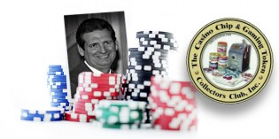 Gov. Bob Miller to Speak at 23rd Annual Casino Collectibles Convention