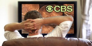 Coin Design and Manufacture on CBS Sunday Morning April 12