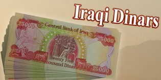 Argent Assets Group's Robert Higgins discusses new online exchange for Iraqi Dinars