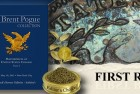 First Read: The D. Brent Pogue Collection: Masterpieces of United States Coinage, Part I