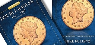 New Type Three Double Eagles Book by Mike Fuljenz