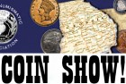 51st Georgia Numismatic Association Coin Show Coming April 17-19, 2015