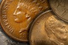 Classic U.S. Coins – Key Date Coins for Less Than $2500 – Part 1: Copper