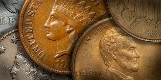 Classic U.S. Coins – Key Date Coins for Less Than $2,500 – Part 1: Copper