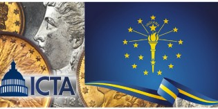 Bullion, Coins & Taxes – Indiana Gov. Signs Sales Tax Exemption Bill