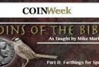 Mike Markowitz: CoinWeek Coins of the Bible Video Series, Part 2 (Farthings for Sparrows)