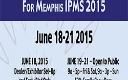 Memphis International Paper Money Show