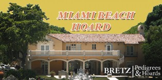 Pedigrees & Hoards: The Miami Beach Mansion Currency Hoard