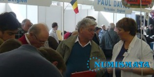 48th Numista Coin Show Wraps in Munich