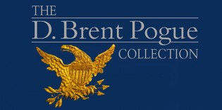 Stacks' Bowers Offers Online Version of Pogue Collection Auction Catalog