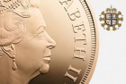Designer of Queen's Fifth Portrait Kicks off Circulating Coin Production