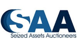 Seized Assets Auctioneers 4-Day $1 Start Auction