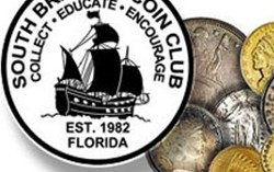 South Brevard Coin Club Coin, Stamp and Collectible Show