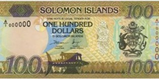 Solomon Islands Launches Second Denomination in New Banknote Family