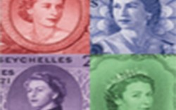 Queen Elizabeth II Banknote Collection