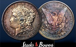 Stack's Bowers Whitman Coin & Collectibles Summer Expo Official Auction