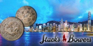 Nearly $9 Mil. for Rare Asian Coins at Stack's Bowers and Ponterio April 2015 Hong Kong Auction